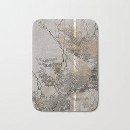 Japanese atmosphere Bath Mat