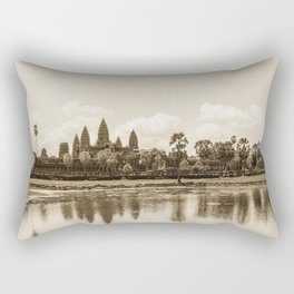 Angkor Wat, Cambodia Rectangular Pillow