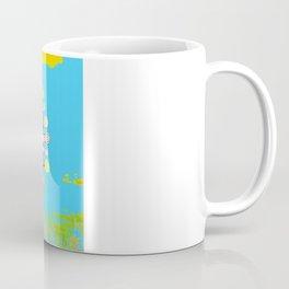 it doesn't mater Coffee Mug