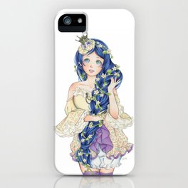 Fairy Tale Nozomi Tojo iPhone Case