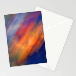 Autumn Evening Stationery Cards