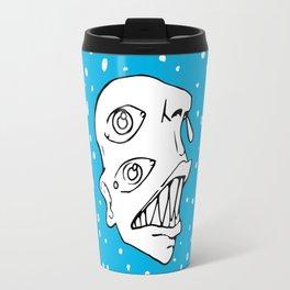 Nosebleed Travel Mug