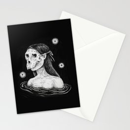 Disguise Stationery Cards