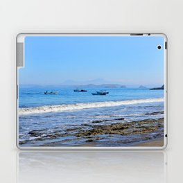 Matapalo Beach Laptop & iPad Skin