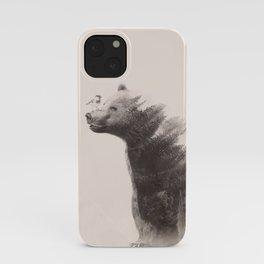 no harm iPhone Case