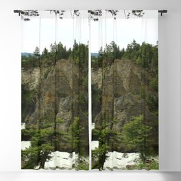 Tower Creek Blackout Curtain