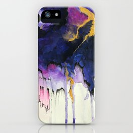 Liability:Reprise iPhone Case