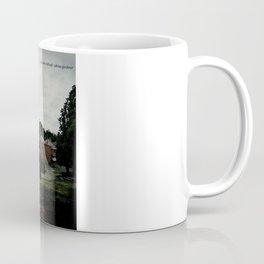 Clarke Street Coffee Mug