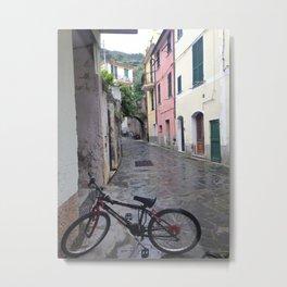 Monterosso Metal Print