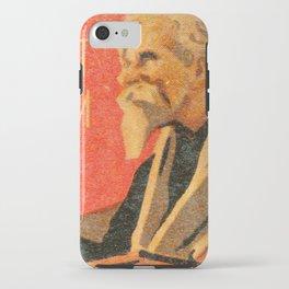 Soviet Film Poster Baltic Deputy iPhone Case