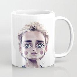 Finnick Odair Coffee Mug