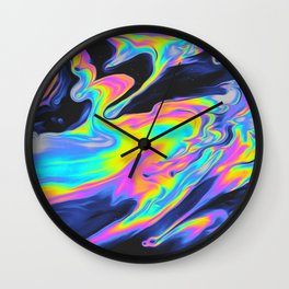 FROM THE FIRST DAY Wall Clock