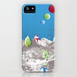 Onboard part 1 iPhone Case