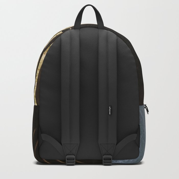 Sckulled Backpack