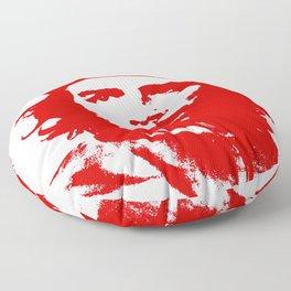 Che Guevara Floor Pillow