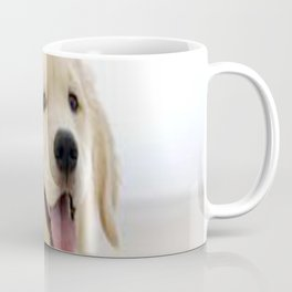 Love Dogs Dog Groomer Paw Print Grooming Cute Coffee Mug