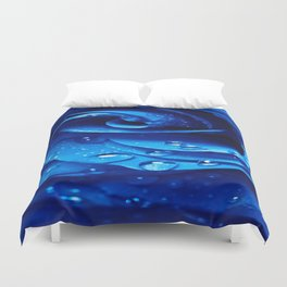 impossible Duvet Cover