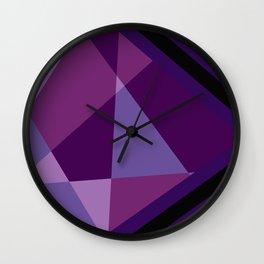 Heffalump Wall Clock
