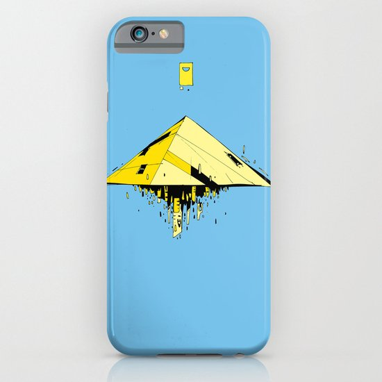 The Truth iPhone & iPod Case