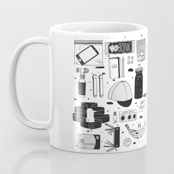 DON'T FORGET Coffee Mug