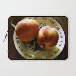 You Are Such A Peach Laptop Sleeve