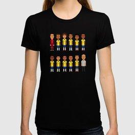 BR 2014 T-shirt