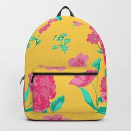 Summer Rose Backpack