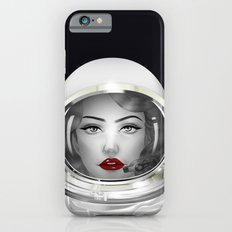 Space Lady Slim Case iPhone 6s