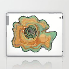 Tree Stump Series 3 - Illustration Laptop & iPad Skin