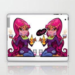 Arabian Coffee Laptop & iPad Skin