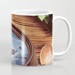 Stir Coffee Mug