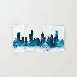 Melbourne Hand & Bath Towel
