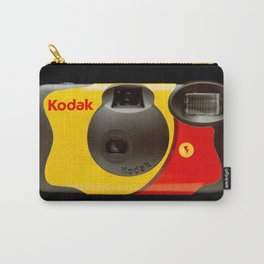 Kodak Funsaver Carry-All Pouch