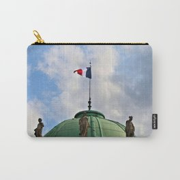 Vive la France Carry-All Pouch
