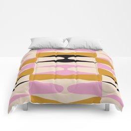 Zaha Dama Comforters