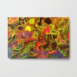 Abstract 230 Metal Print