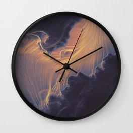 Channeling Wall Clock