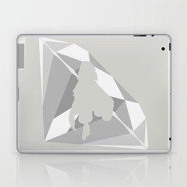 Emma Frost Laptop & iPad Skin