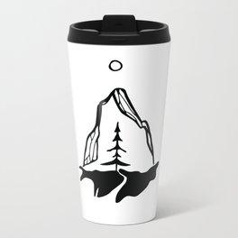 Stoic Metal Travel Mug