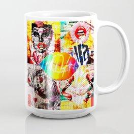 Youdane 5 Coffee Mug