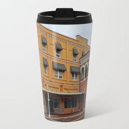 Iberia Bank Travel Mug