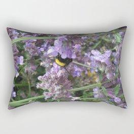 Pollinators  Rectangular Pillow