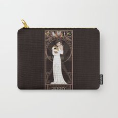 Jenny Nouveau - The Rocketeer Carry-All Pouch