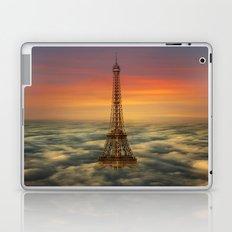 Sous Le Ciel De Paris Laptop & iPad Skin