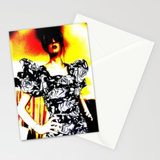 Vintage: Carmen Stationery Cards