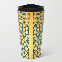 Bodhi Tree0206 Travel Mug