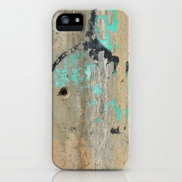 Revealing Blue iPhone Case