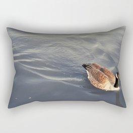 River Glider Rectangular Pillow