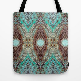 pattern 1 Tote Bag