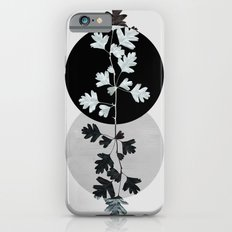 Geometry and Nature II Slim Case iPhone 6s